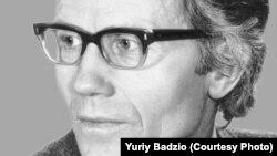 Юрій Бадзьо (1936–2018) – учасник національно-демократичного руху в Україні від початку 1960-х років, колишній політв'язень