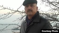 Саидамир Вализода