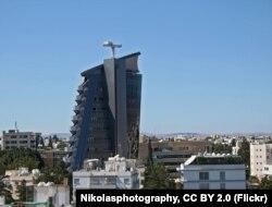 Штаб-кватэра «Варгеймінг» у Нікосіі, Кіпр. Фота: Nikolasphotography via Flickr, CC BY 2.0