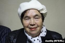 Тәэминә Биктимерова