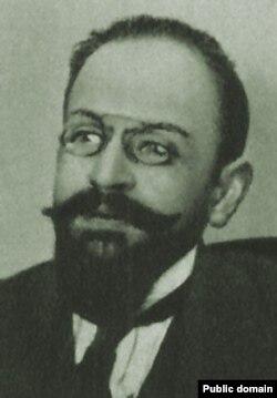 Адольф Абрамович Йоффе
