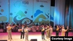 Aşıq festivalı,Bakı