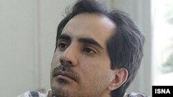 سعيد شريعتی، عضو شورای مرکزی جبهه مشارکت