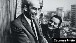Artur și Lise London