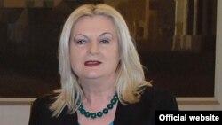 Edita Tahiri, Zëvendëskryeministre e Kosovës