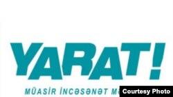 """""""Yarat"""" loqo"""