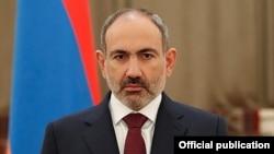 Վարչապետ Նիկոլ Փաշինյան, արխիվ