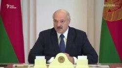 Лукашенко про війська на західному кордоні і про створення Координаційної ради