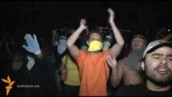 Բրազիլիայում վերսկսվել են բողոքի ակցիաները
