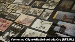 Художники-переселенці представили «Відновлення пам'яті» в «Ізоляції» (фотогалерея)