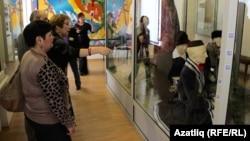 Татарстан башкортларын музей белән таныштыру