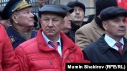 Депутат Госдумы Валерий Рашкин избежал задержания