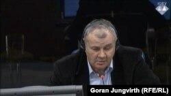 Milorad Zorić