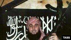 This jihadi's Russian, so he doesn't count