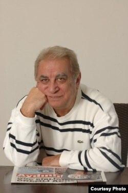 Драматург Тунжай Жужанўғли