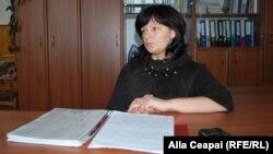 Leonora Filipovici