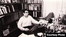 Поэль Карп, 1980-е