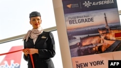 Ima li Air Serbia dvostruke standarde?