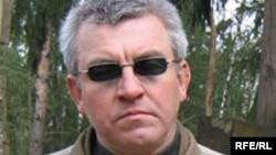 Алесь Чахольскі