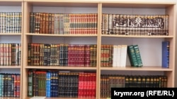 В Исламском культурном центре