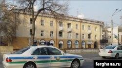 Менинг милициям, мени тунаб кетди, дейди қашқадарёлик Назокат Равшанова