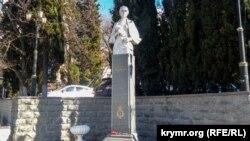 В Севастополе почтили память Леси Украинки