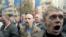 """Кадр из фильма """"Маски революции"""""""