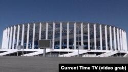 Стадіон у Нижньому Новгороді