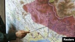 حملات توپخانهای سپاه به کردستان عراق سابقهدار است.
