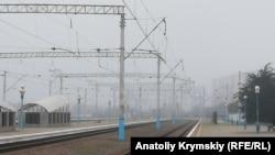 Туман фіксується в більшості областей, вказують фахівці