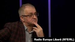 """""""Interesul public e să scăpăm această țară de propaganda nocivă rusească"""""""