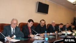 Русия татарлары федераль милли-мәдәни мохтариятенең 5нче конференциясеннән күренеш