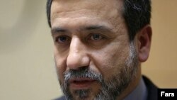 Iran's top nuclear negotiator, Abbas Araqchi, says he hopes a follow-up deal can be implemented within a month.