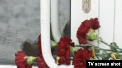 Траур по погибшим на дискотеке в Первоуральске, 23 марта