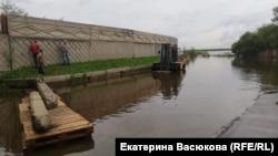 """Доставка на работу сотрудников """"Амуркабеля"""""""