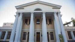 Весь Крым – театр, а люди в нем – актеры