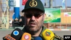 Iranian Defense Minister Hossein Dehgan (file photo)