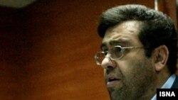 جهانبخش خانجانی، عضو حزب کارگزاران و معاون در ستاد ائتلاف اصلاحطلبان