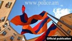ՀՀ ոստիկանության շենքը Երևանում, արխիվ