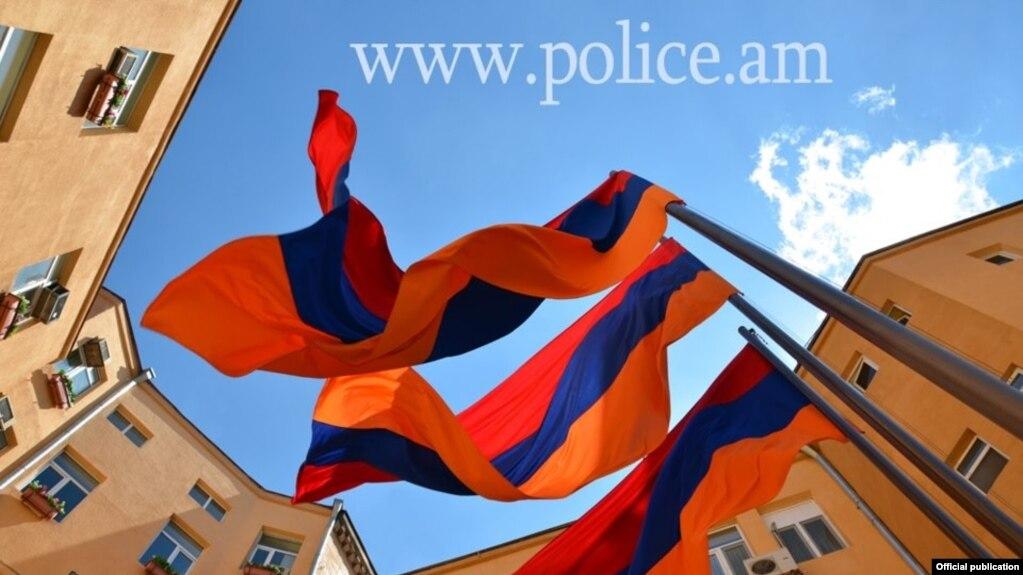 В результате усиленной службы полицейских в Армавирской области в отделения доставлены 210 человек – Полиция РА