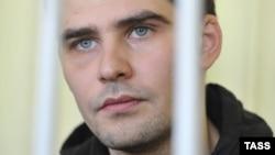 Олександр Костенко відбував три років і шість місяців ув'язнення за звинуваченням у заподіянні каліцтва співробітникові кримського «Беркуту» під час подій Майдану в Києві