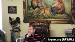 Кримський бізнесмен Олег Зубков