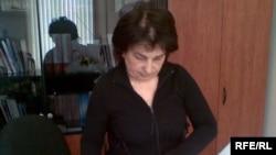 Kamilə Hüseynova