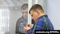 Палітыку перакладаюць абвінаваўчы акт на беларускую мову