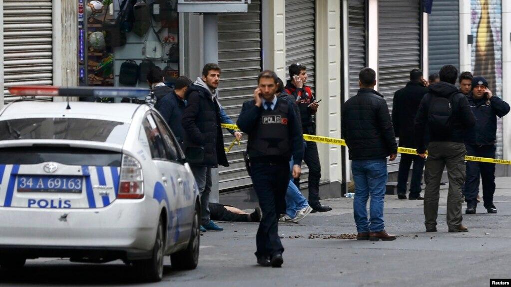 Солех Солиев, задержанный в Турции - бизнесмен или пособник ИГИЛ?