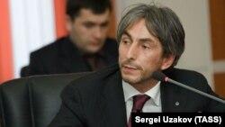 Колишній член Ради федерації від Чечні Умар Джабраїлов