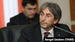 Бывший член Совета Федерации от Чечни Умар Джабраилов