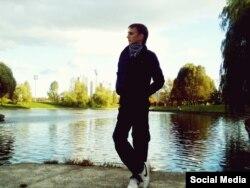 Кірыл Сілівончык, архіўнае фота