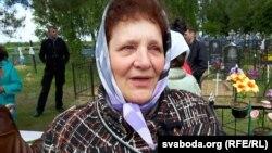 Галіна Басякова