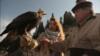 «Орел и фишка»: как нельзя брендировать туристический Кыргызстан